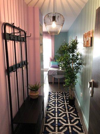 Appartement à louer 1 23.85m2 à Rosny-sous-Bois vignette-3