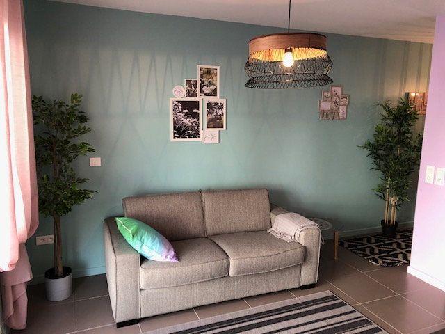 Appartement à louer 1 23.85m2 à Rosny-sous-Bois vignette-4