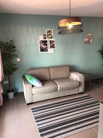 Appartement à louer 1 23.85m2 à Rosny-sous-Bois vignette-5
