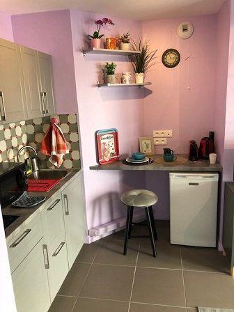 Appartement à louer 1 23.85m2 à Rosny-sous-Bois vignette-8