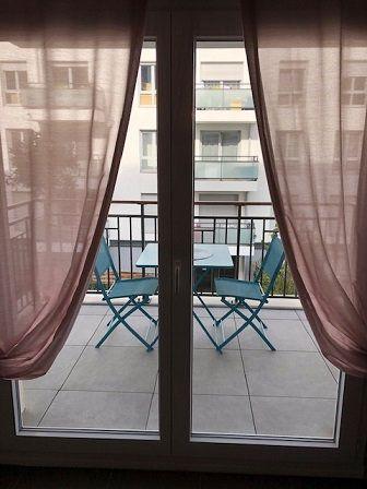 Appartement à louer 1 23.85m2 à Rosny-sous-Bois vignette-10