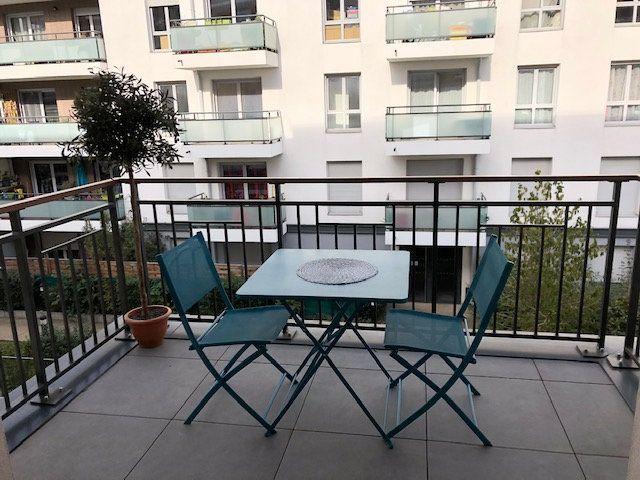 Appartement à louer 1 23.85m2 à Rosny-sous-Bois vignette-11