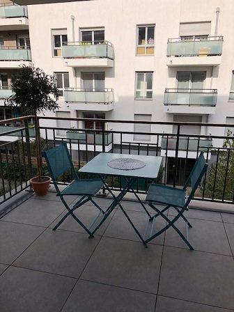Appartement à louer 1 23.85m2 à Rosny-sous-Bois vignette-12