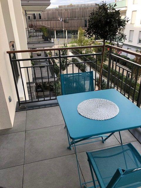 Appartement à louer 1 23.85m2 à Rosny-sous-Bois vignette-13