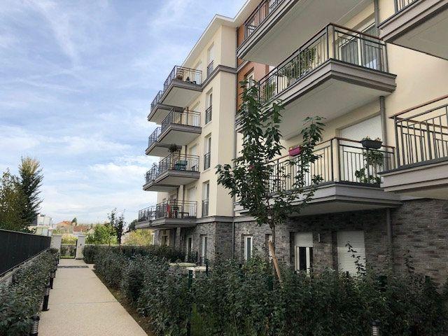 Appartement à louer 1 23.85m2 à Rosny-sous-Bois vignette-17