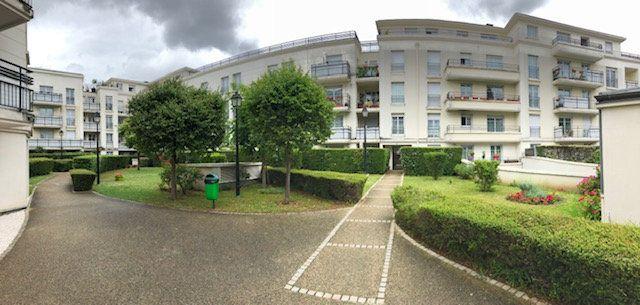 Appartement à louer 4 70.16m2 à Le Bourget vignette-17