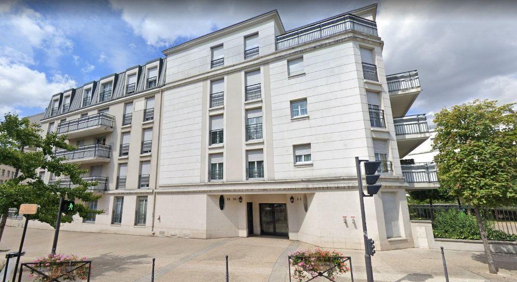Appartement à louer 4 70.16m2 à Le Bourget vignette-18