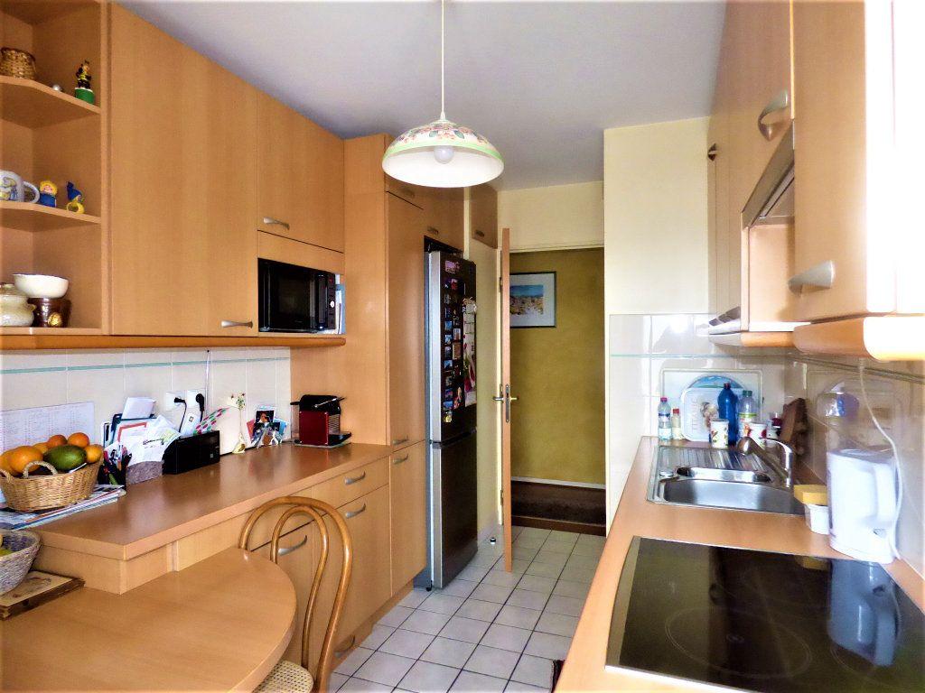 Appartement à vendre 5 104m2 à Livry-Gargan vignette-5