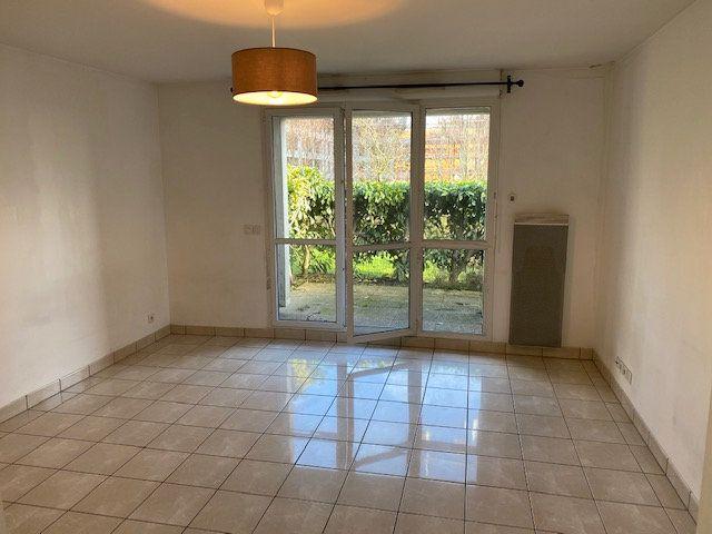 Appartement à louer 1 27.91m2 à Rosny-sous-Bois vignette-1