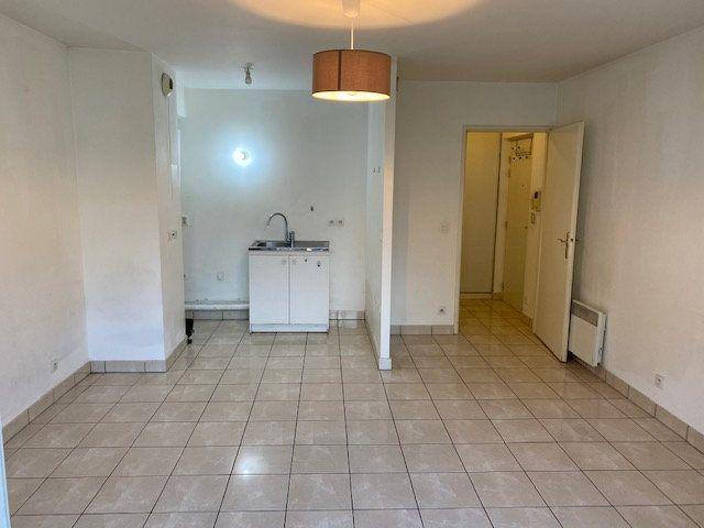 Appartement à louer 1 27.91m2 à Rosny-sous-Bois vignette-3