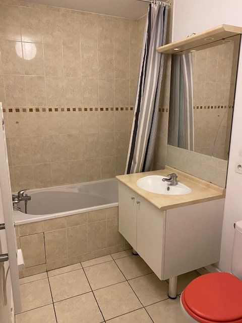 Appartement à louer 1 27.91m2 à Rosny-sous-Bois vignette-4