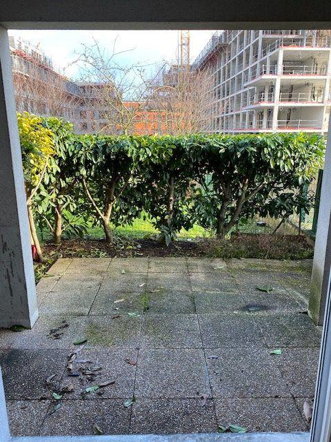 Appartement à louer 1 27.91m2 à Rosny-sous-Bois vignette-6