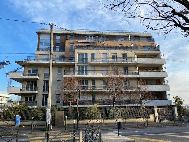 Appartement à louer 1 27.91m2 à Rosny-sous-Bois vignette-10