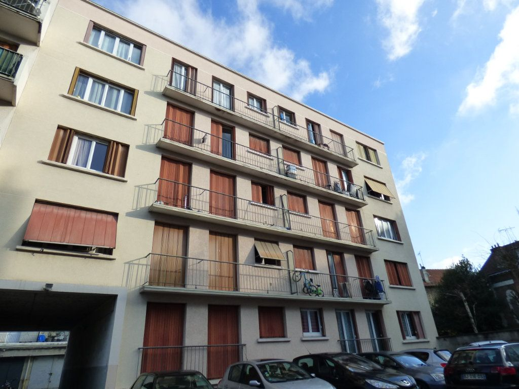 Appartement à vendre 1 26m2 à Rosny-sous-Bois vignette-1
