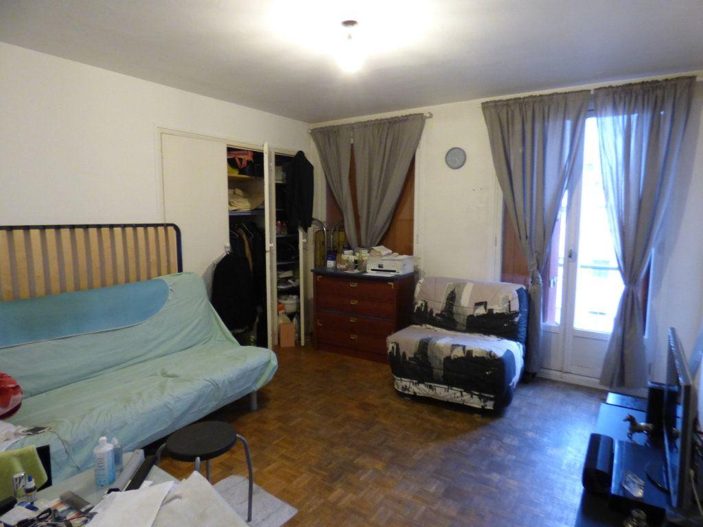 Appartement à vendre 1 26m2 à Rosny-sous-Bois vignette-2