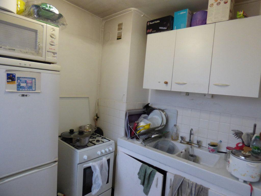 Appartement à vendre 1 26m2 à Rosny-sous-Bois vignette-3