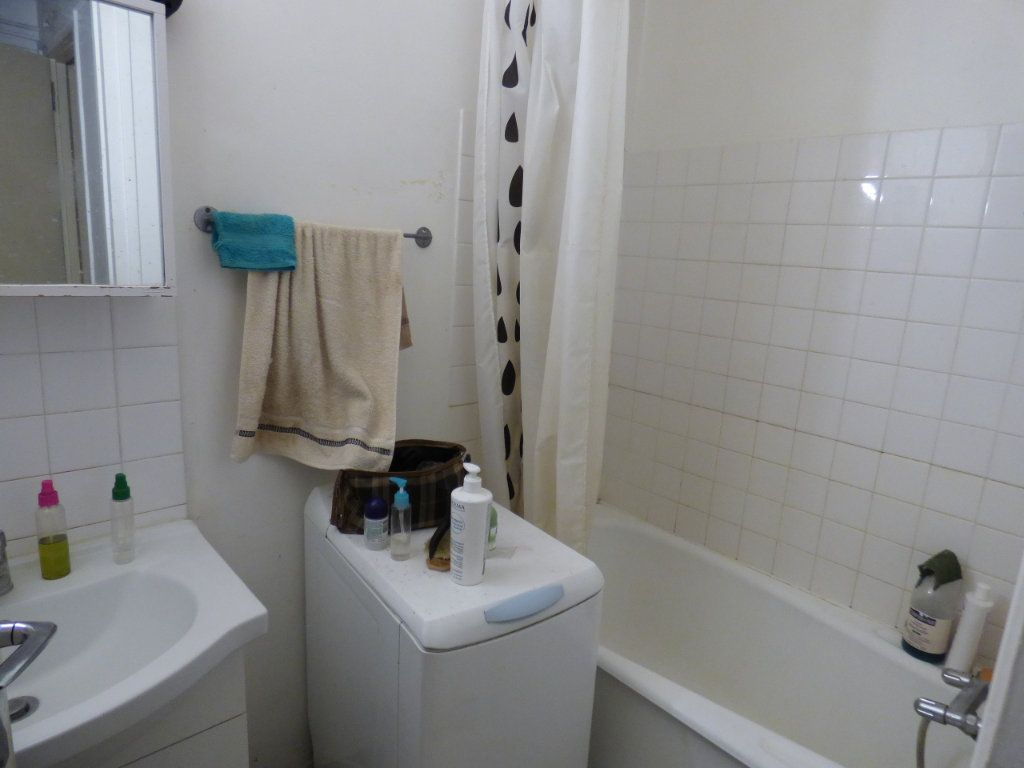 Appartement à vendre 1 26m2 à Rosny-sous-Bois vignette-4