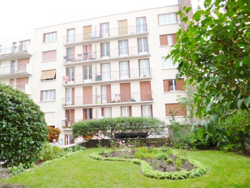 Appartement à vendre 1 26m2 à Rosny-sous-Bois vignette-5
