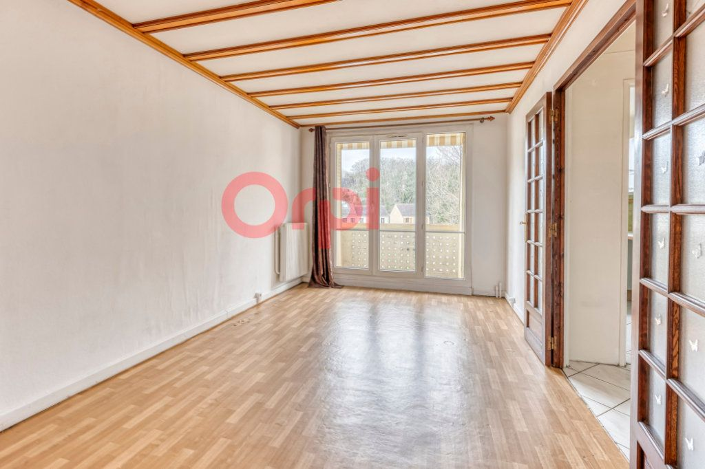 Appartement à vendre 3 53.11m2 à Rosny-sous-Bois vignette-1