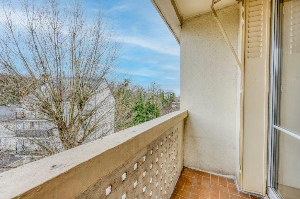 Appartement à vendre 3 53.11m2 à Rosny-sous-Bois vignette-2