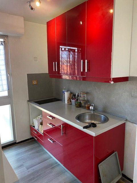 Appartement à louer 1 27.38m2 à Rosny-sous-Bois vignette-6