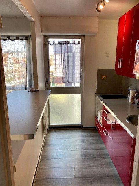Appartement à louer 1 27.38m2 à Rosny-sous-Bois vignette-7
