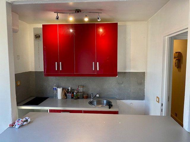 Appartement à louer 1 27.38m2 à Rosny-sous-Bois vignette-8
