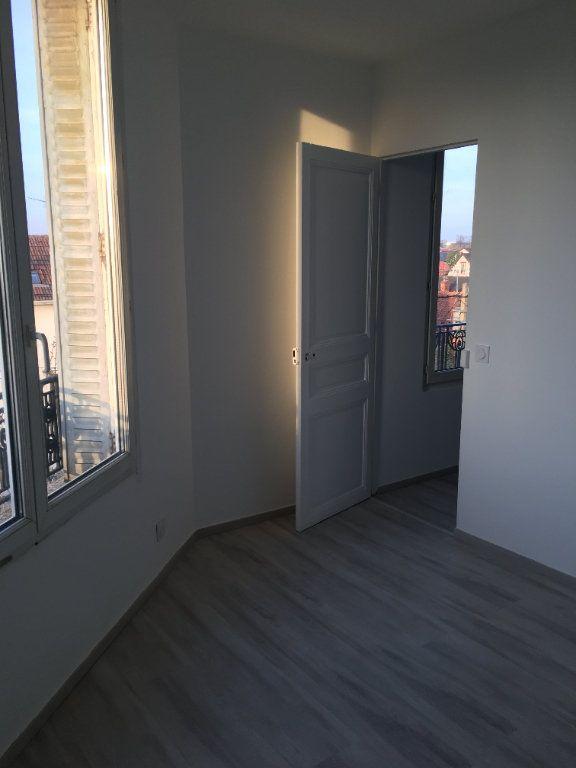Appartement à louer 2 28.17m2 à Bondy vignette-5