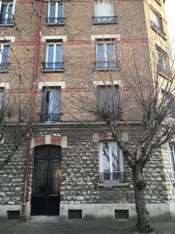 Appartement à louer 2 28.17m2 à Bondy vignette-7