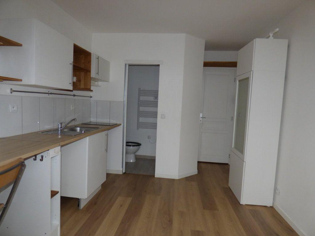 Appartement à vendre 1 13.15m2 à Paris 19 vignette-3