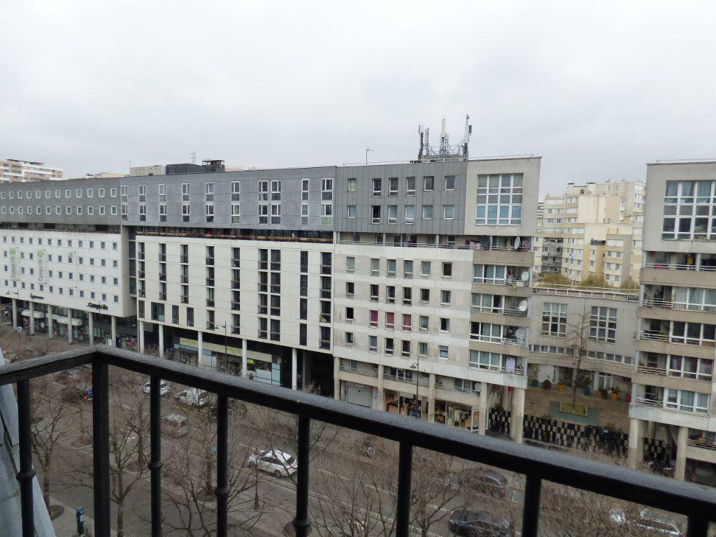 Appartement à vendre 1 13.15m2 à Paris 19 vignette-5