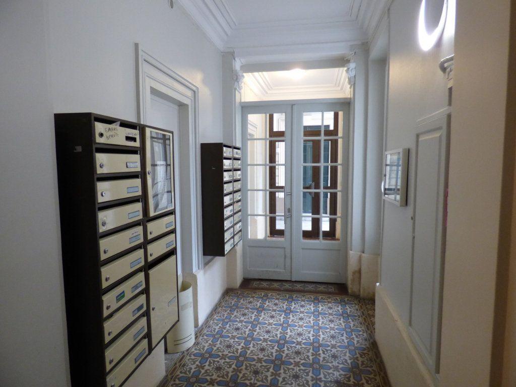Appartement à vendre 1 13.15m2 à Paris 19 vignette-7