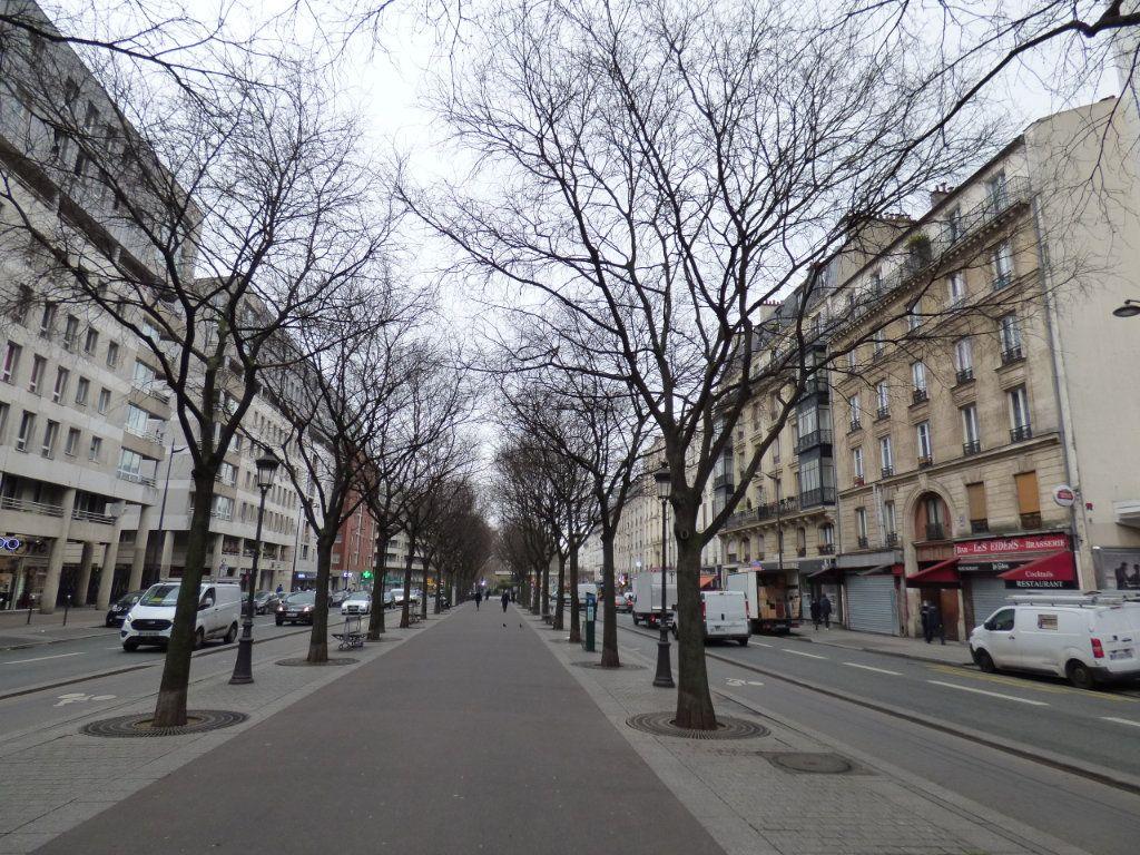 Appartement à vendre 1 13.15m2 à Paris 19 vignette-8