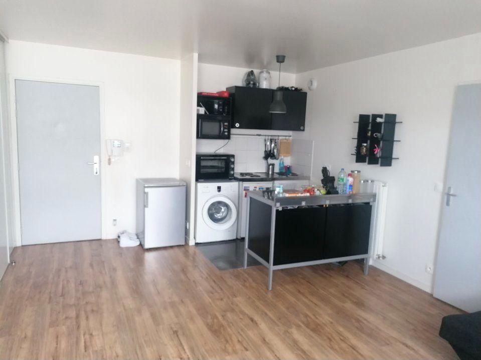 Appartement à louer 1 31.93m2 à Rosny-sous-Bois vignette-1