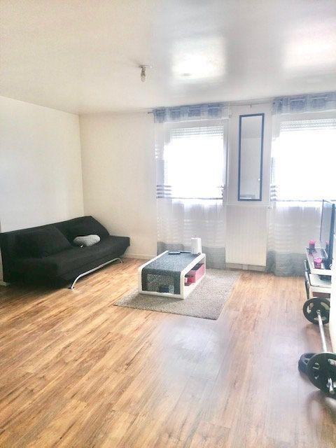 Appartement à louer 1 31.93m2 à Rosny-sous-Bois vignette-4