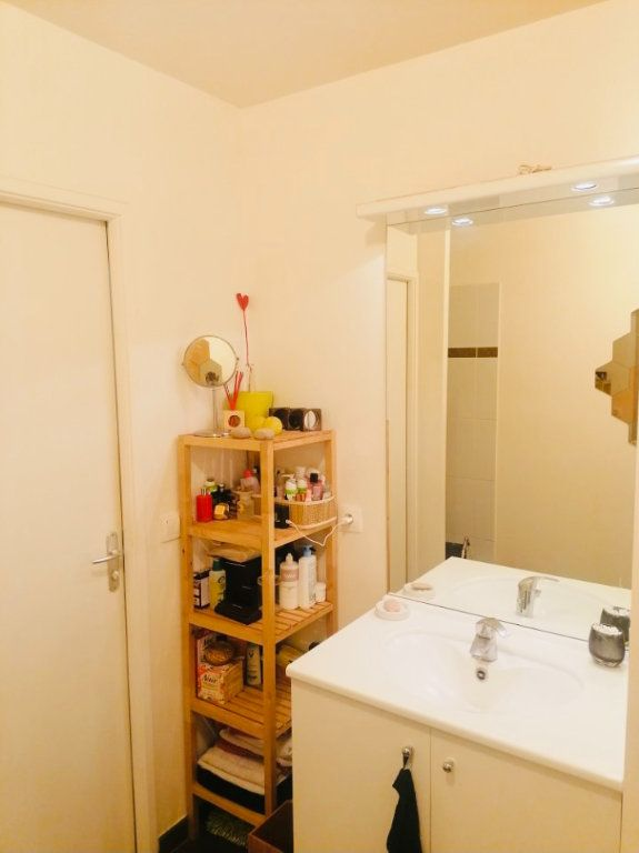 Appartement à louer 1 31.93m2 à Rosny-sous-Bois vignette-7