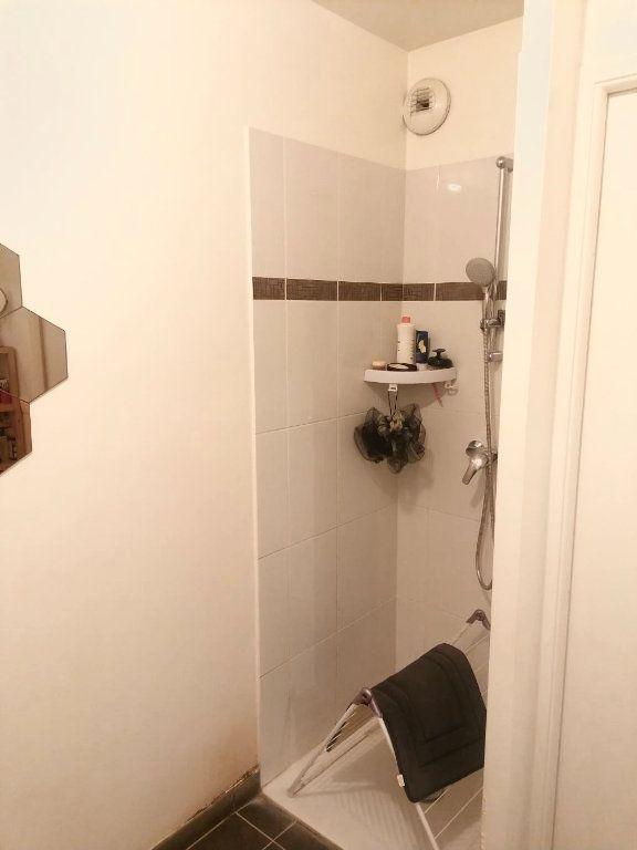 Appartement à louer 1 31.93m2 à Rosny-sous-Bois vignette-9