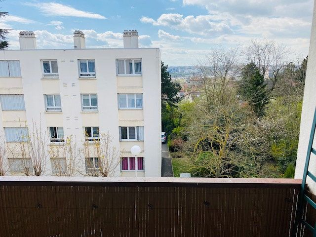 Appartement à louer 3 60.48m2 à Rosny-sous-Bois vignette-16