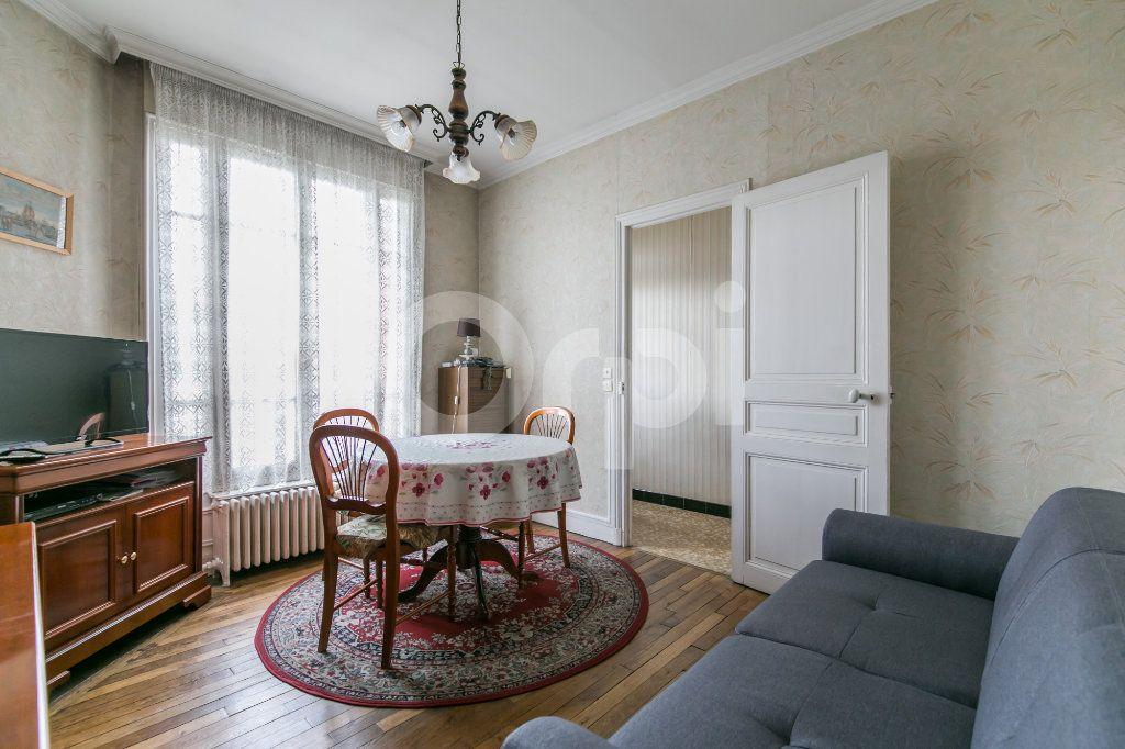 Maison à vendre 4 75m2 à Rosny-sous-Bois vignette-2