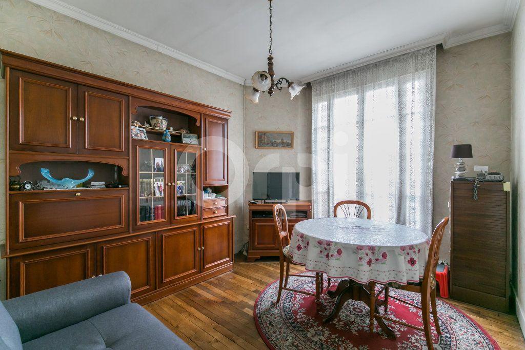 Maison à vendre 4 75m2 à Rosny-sous-Bois vignette-3