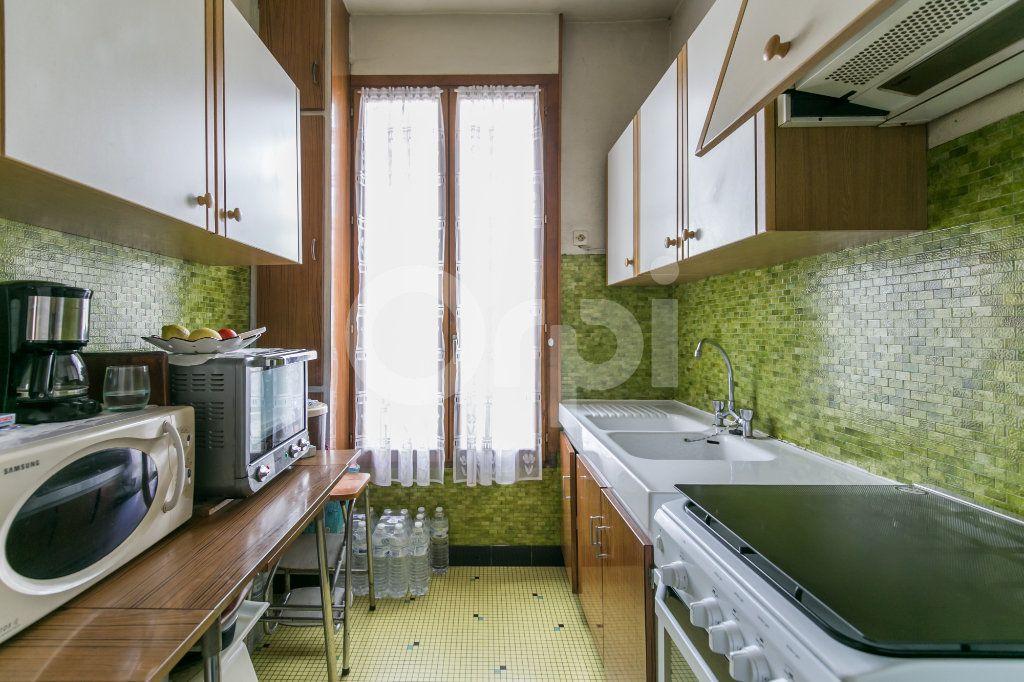 Maison à vendre 4 75m2 à Rosny-sous-Bois vignette-5