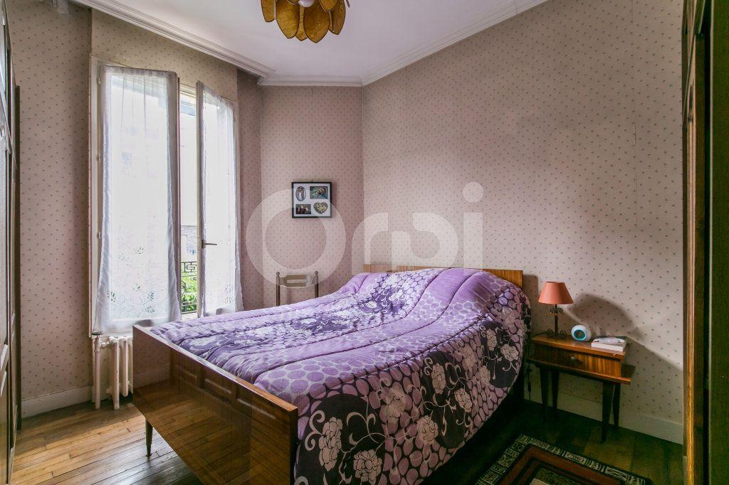 Maison à vendre 4 75m2 à Rosny-sous-Bois vignette-6