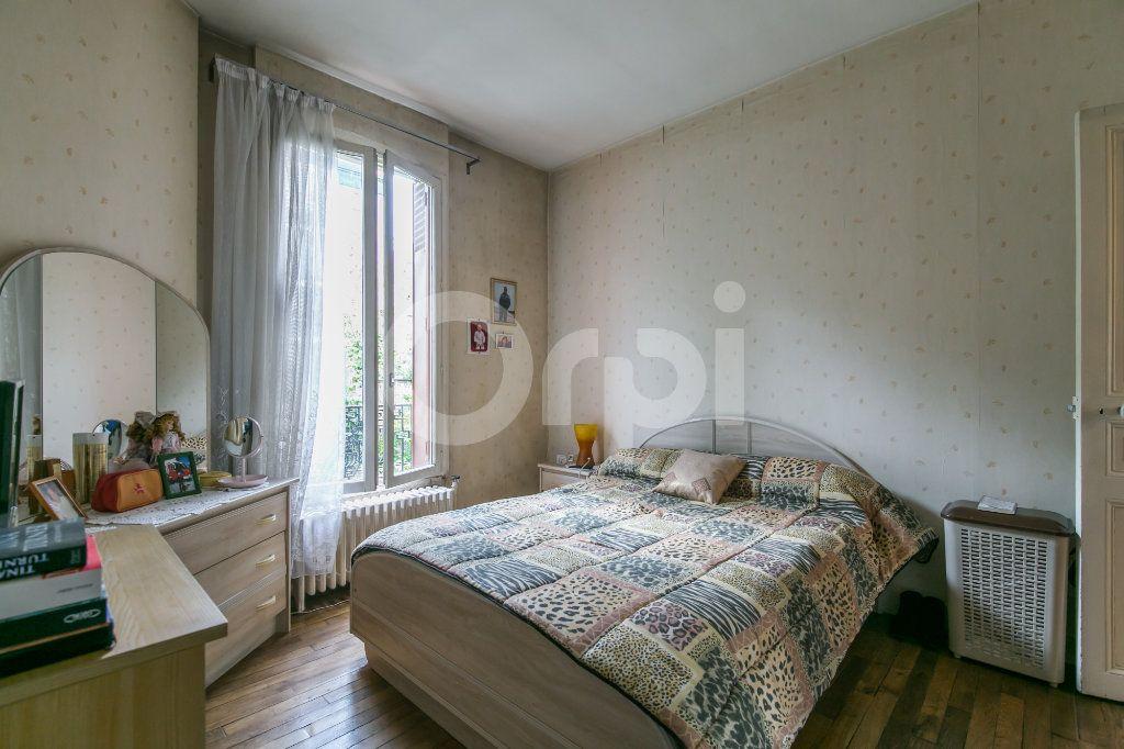 Maison à vendre 4 75m2 à Rosny-sous-Bois vignette-7