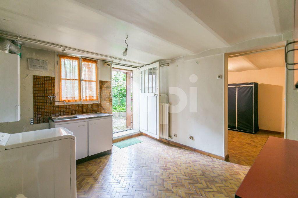 Maison à vendre 4 75m2 à Rosny-sous-Bois vignette-9