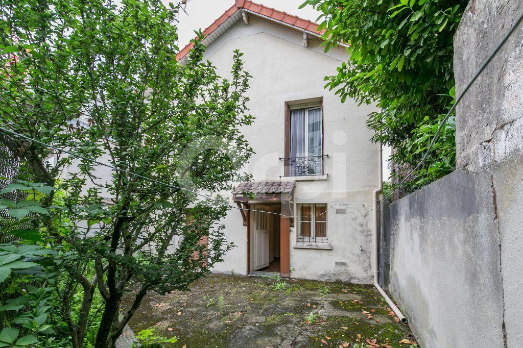 Maison à vendre 4 75m2 à Rosny-sous-Bois vignette-10