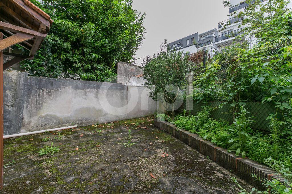 Maison à vendre 4 75m2 à Rosny-sous-Bois vignette-11
