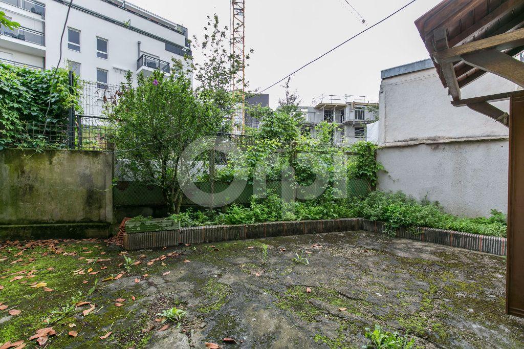 Maison à vendre 4 75m2 à Rosny-sous-Bois vignette-12