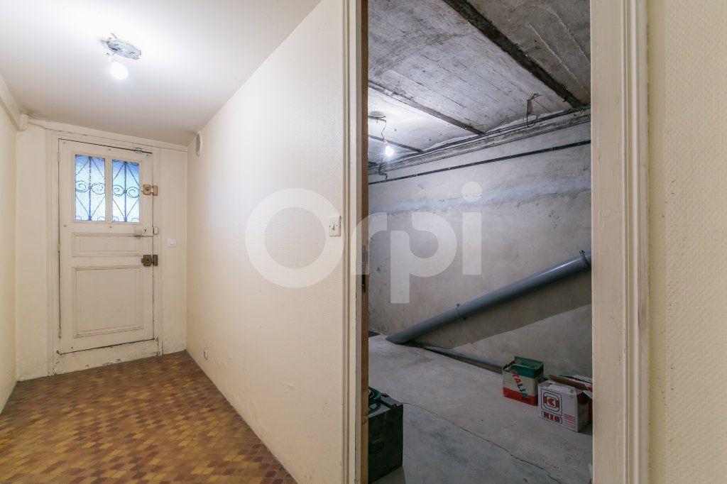 Maison à vendre 4 75m2 à Rosny-sous-Bois vignette-13