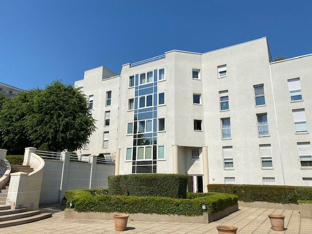 Appartement à louer 1 25.52m2 à Rosny-sous-Bois vignette-2