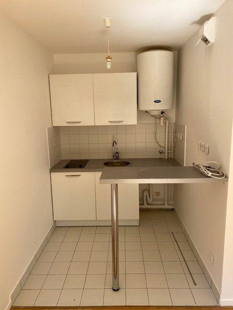 Appartement à louer 1 25.52m2 à Rosny-sous-Bois vignette-6